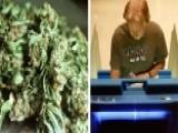 Voters Split On Legalization Of Marijuana
