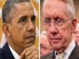 Voters Losing Confidence In Obama, Congress