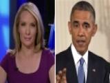 Voters Send Message, Was President Obama Listening?