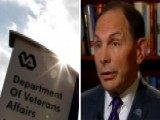 VA Secretary McDonald Promises Massive Reorganization