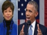 Valerie Jarrett: Obama Looks Forward To Working With GOP