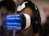 Virtual Reality Lets Father 'attend' Son's Birth