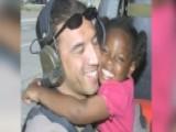 Vet Searching For Girl He Saved From Hurricane Katrina