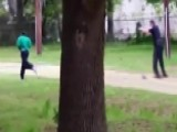 Video Showing White Cop Killing Black Man Goes Viral
