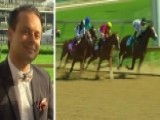 VP Of Breeder's Cup Peter Rotondo On The Derby
