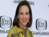Valerie Harper On Cancer, Charity And Life