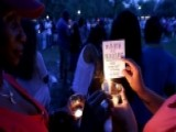 Vigils Held Last Night To Honor Charleston Victims