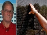 Veteran Working To Honor Fallen Vietnam Vets