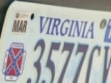 Virginia Drivers In License Plate Battle Over New Policy