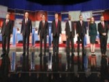 Veterans On Which Candidate Will Make The Best President