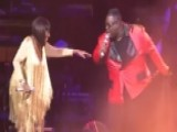 Viral Star 'dishes' On Patti LaBelle
