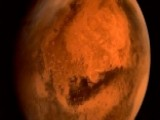Vegetarians Not Allowed On Mars?