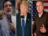 Veterans' Influence In The South Carolina GOP Primary