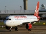 Virgin Airlines Jet Forced To Land After Pilot Hit By Laser