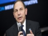 VA Chief Compares Healthcare Delays To Wait Times Disneyland