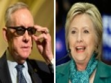 Veepstakes Heats Up: Reid Tells Clinton To Avoid These Picks