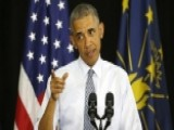 VFW To Obama: We Don't Have 'confused' Politics