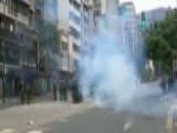 Venezuela Descends Further Into Chaos Amid Riots For Food