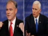 VP Nominees Sparred Over Abortion, Opened Up About Faith