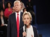 Voters React To Second Trump Vs Clinton Debate, Trump Audio