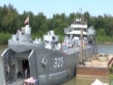 Veterans Work To Keep WWII Vessel And Legacy Afloat
