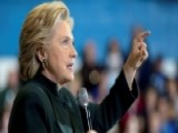 Video Shows Clinton Lecturing State Dept. On Cybersecurity