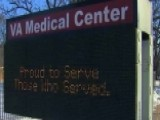 VA Facility May Have Infected Hundreds Of Vets With HIV
