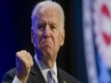 VP Joe Biden Not Ruling Out 2020 Run For President