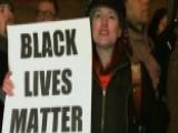 Violent Protests Erupt Over Conservative Speaker At NYU