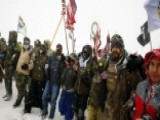Vets To Deploy To Standing Rock Again To Protest DAPL