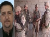 Veteran Reveals Why War Is Hell In The Middle East