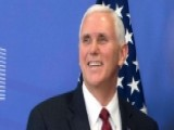 Vice President Pence's Role In The Trump Administration