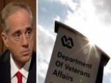 VA Secretary David Shulkin Talks Efforts To Improve System