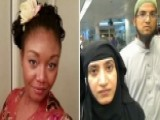 Victims Of San Bernardino Terror Attack Sue Tech Giants