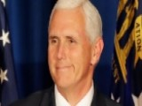 Vice President Pence To Meet With Central American Leaders