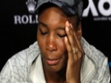 Venus Williams Found 'at Fault' For Deadly Crash