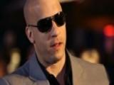 Vin Diesel To Helm 'Miami Vice' Reboot