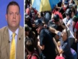 Virginia Congressman Condemns White Nationalist Rally