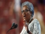 Vice Chair For DNC On Brazile Claim: There Was No Rigging