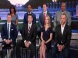 Veterans Speak Out On Trump's Impact On US Global Standing