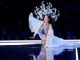 Victoria's Secret Fashion Show: Fallen Angel Steals The Show