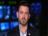 Veteran And Small Business Owner Speaks Out On Trump Meeting