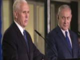 VP Pence Announces U.S. Embassy In Jerusalem To Open Next Year