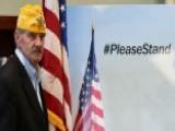 Veterans' Group Denied Super Bowl Program Ad
