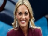 Vanessa Trump Hospitalized After Opening Suspicious Envelope