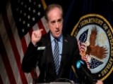VA Secretary David Shulkin Faces Heavy Criticism