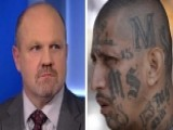 Virginia Gang Task Force Director Speaks Out About MS-13