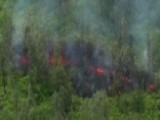 Volcanic Gas Poses Health Risk In Hawaii