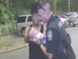 Video Shows Georgia Officer Saving Baby Using CPR
