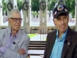 Veterans Reflect On D-Day 74 Years Later